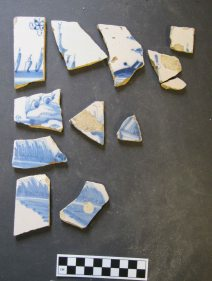 Tile-fragments